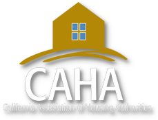 CAHA | California Association of Housing Authorities